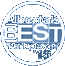 Alberta's Best Workplaces logo