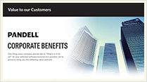 Download the Corporate Benefits PDF
