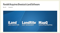 Read Pandell Acquires Divestco's Land