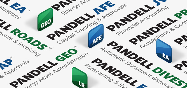 Pandell's new brands