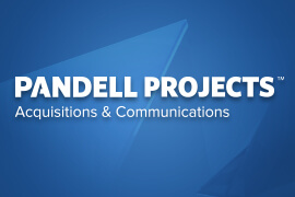 Pandell Projects - Acquisitions & Communications
