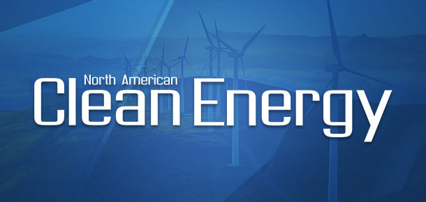 North American Clean Energy logo