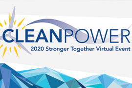 AWEA CLEANPOWER 2020