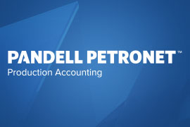 Pandell acquires PetroNet