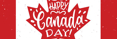 Pandell celebrates Canada Day